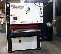 Time-Saver Finishing - Complete finishing including plating, painting & silkscreening