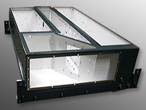 Electronic Enclosures, Sheet Metal Chassis and Metal Cabinets